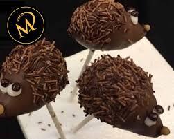 igel cake pops