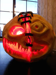 Largest Pumpkin Ever Carved by The 26 Dopest And Most Deranged Halloween Pumpkins Ever Carved
