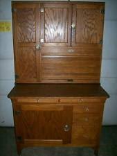What Is A Hoosier Cabinet Insert by Sellers Cabinet Ebay