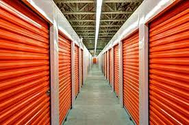 Is An Industry Where Businesses Allow Customers To Rent Space At A Certain Location Typically This Means Unit Dedicated Storage Facility