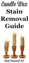 How Remove Wax From Carpet best 25 removing candle wax ideas on pinterest clean candle