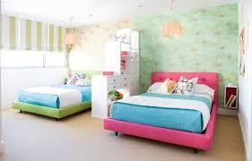 modele de chambre fille idee deco chambre enfant mixte