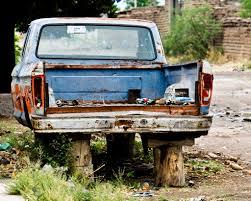 Four Wheel Drive, Mexican Truck | Marie-Marthe Gagnon | Flickr