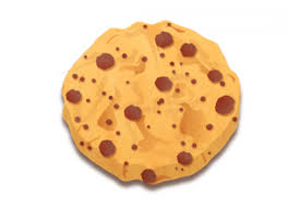 Chocolate chip cookie clipart 7