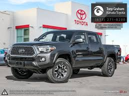 2018 Toyota Tacoma TRD Off Road (Kanata Toyota, Ottawa) New Car For ... Davis Auto Sales Certified Master Dealer In Richmond Va 1500 Lifted White Dodge Sport X Truck For Sale Rhnwmsrockscom Hemi 2021 Ram Rebel Trx 7 Things To Know About Rams Hellcatpowered 1984 Jeep Cj7 Full Off Body Restoration Car China Off Road Cargo Military 6x6 Trucks Buy St Patricks Event Luckys Autosports 12 Best Offroad Vehicles You Can Right Now 4x4 Bbc Autos Nine Military Vehicles You Can Buy Curlew Secohand Marquees Transport Equipment Man 18225 Beiben 380hp 6x6 Full Drive Tractor For 15 Of The Baddest Modern Custom And Pickup Concepts