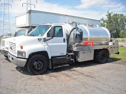 100 Landscaping Trucks For Sale Buffalo Biodiesel Inc Biodiesel Grease Yellow Grease Waste Oil