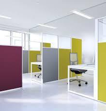 s駱aration bureau open space workplace ergonomics manade