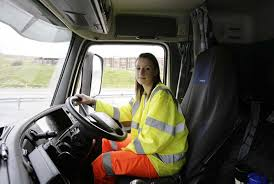 Youngest Female Trucker In Britain Named As Teenager Katie Gillard ... Its Been A Long Road But Im Happy To Be An Hgv Refugee Syrian Lady Driver In Big Truck On The Banked Track At Trc Youtube Women In Trucking Association Announces Its December 2017 Member Bengalurus First Female Garbage Truck Motsports Posed As Car Salesgirl And Shows Male Woman Stock Photos Royalty Free Pictures Driver Filling Up Petrol Tank Gas Station Is Symbol Of Power Cvr News Lisa Kelly A Cutest The Revolutionary Routine Of Life As Trucker Truckers Network Replay Archives Truckerdesiree