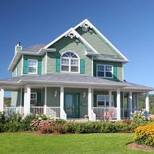 Sage Green Exterior Paint Colors Paint Colours Ranch Homes