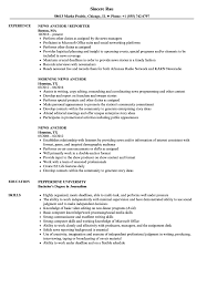 News Anchor Resume Samples | Velvet Jobs Latex Templates Curricula Vitaersums How Yo Make A Resume Template Builder 5 Google Docs And To Use Them The Muse Design A Showstopping Resume Microsoft 365 Blog Create Professional Sample For Nurses Without Experience Awesome How To Make Cv For Teaching Job Business Letter To In Wdtutorial Can I 18 Build Simple By Job Write 20 Beginners Guide Novorsum Perfect Sales Associate Examples