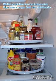 un truc hallucinant pour ranger vos condiments dans le frigo