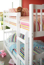 Bedding Kids Bedroom Jessica Bunk Bed By Nero Furniture