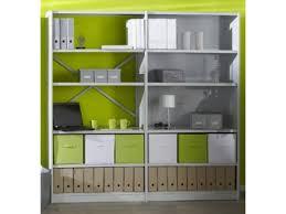 rayonnage bureau du mobilier de rangement adapté aux besoins des entreprises