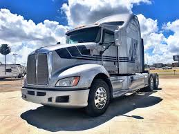 2013 KENWORTH T660 FOR SALE #1204