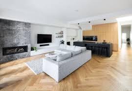 75 moderne wohnzimmer mit grünem boden ideen bilder