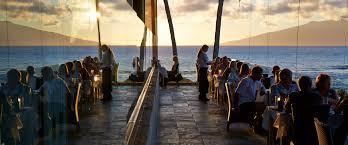 100 The Beach House Maui 9Ocean Friendly Restaurants
