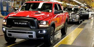 Fiat Chrysler Automobiles Confirms New $1 Billion Investment In The USA First 2013 Ram 1500 Off The Production Line Youtube 2014 Ecodiesels Roll Out Of Warren Truck Assembly Plant John Hamilton Photos Chrysler Marks Production Of New 2009 Byd Announces New Electric Truck Assembly Factory In Canada Electrek 2015 Rebel Rolls Off Line Forum Fca Usa Nextgen Heavyduty Moves From Mexico To Get Your Ram Wheels Ready For Diesel Reportedly Back Despite Emissions