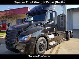 100 Freightliner Select Trucks 2019 New New Cascadia PT126 For Sale In Dallas TX