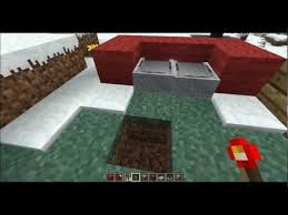 minecraft canapé tuto minecraft comment faire un canapé modulable