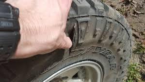 Opinions On Goodyear Wrangler Duratrac Tires. | IH8MUD Forum