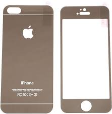 Premium Tempered Glass Screen Protector for iPhone 5 5S price