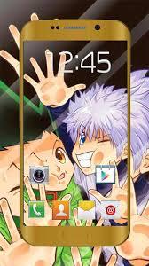 Hunter X Wallpaper Anime Hd