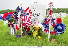 memorial day graveside decorations grave gravesite decorations stock photos grave gravesite