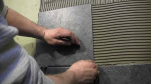 Regrouting Floor Tiles Youtube by How To Install Wall And Floor Tiles Designforlife U0027s Portfolio
