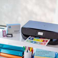 HP Envy 4520 Wireless All In One Photo Printer