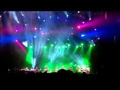 Phish Bathtub Gin Great Went by Phish Festival 8 2009 Empire Polo Grounds Indio Ca We