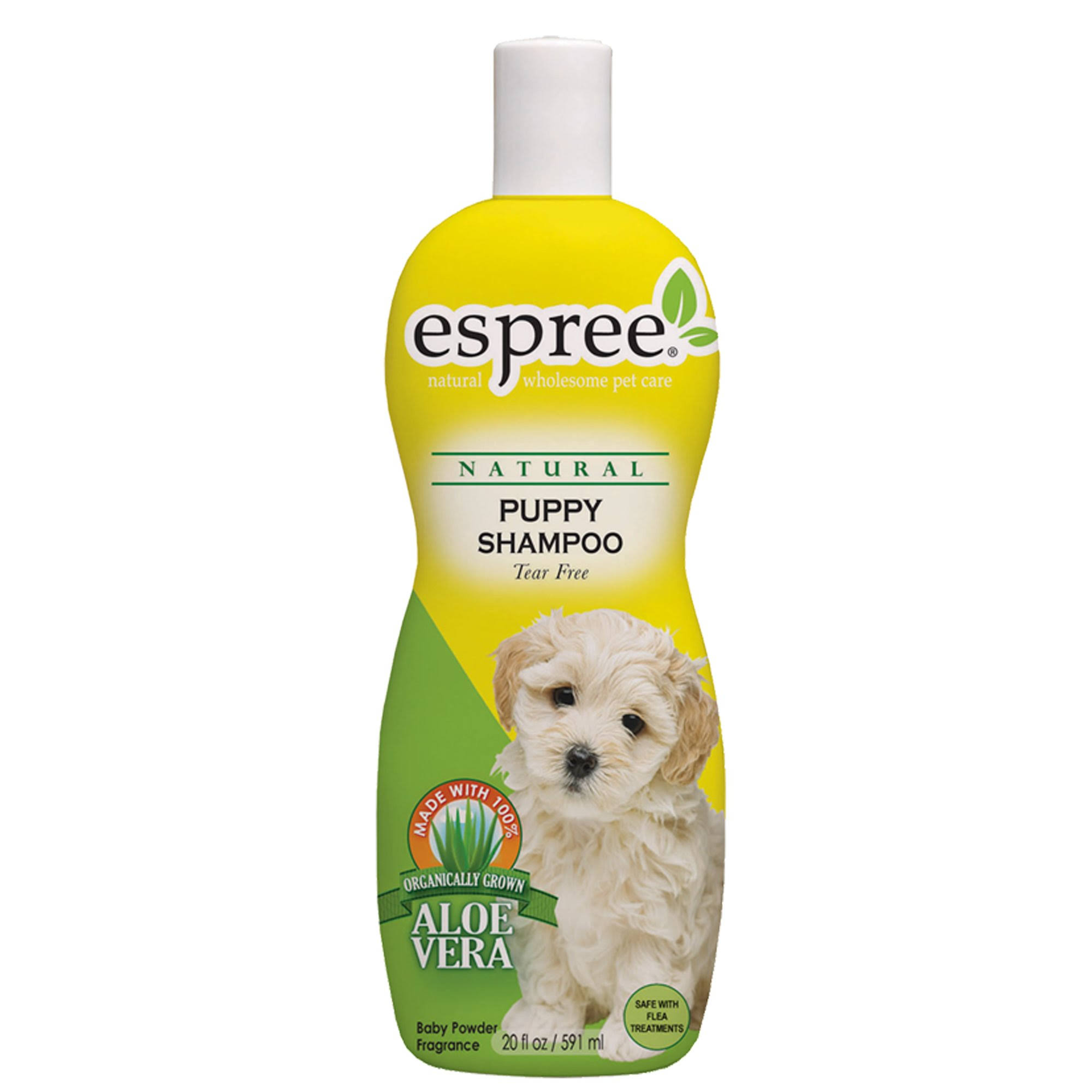 Espree Natural Puppy Shampoo - 20 oz