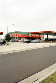 Location Photos Of Pilot Truck Stop