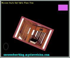 outdoor end table plans free 090707 woodworking plans and