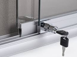 Sliding Glass Door Security Bar by Sliding Glass Door Lock Grill