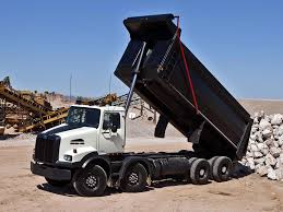100 Western Star Dump Truck New 4800 S Available Through VTC Mining Logging
