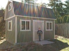 Tuff Shed Omaha Ne by Premier Tall Barn Storage Buildings Porch And Barn