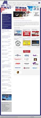 100 Truck Driving Schools In Maine Motor Transport Association Competitors Revenue And