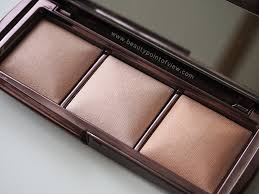 Hourglass Ambient Lighting Palette Beauty Point View