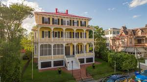 100 Victorian Property 5 Gorgeous Homes For Sale In Cape May Curbed Philly