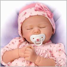 Other Toys Pink Doll Clothes Set For 22inch Reborn Baby Doll For