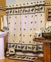 Cabin Themed Shower Curtains • Shower Curtain Ideas