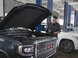 Tar Heel Chevrolet Buick GMC Roxboro - Durham & Oxford New & Used ...