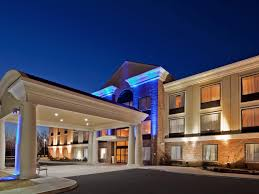 Holiday Inn Express & Suites Clifton Park Hotel by IHG