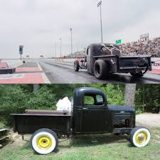 100 Rat Rod Semi Truck Canada We Are Happy To Introduce A Project That Took Four