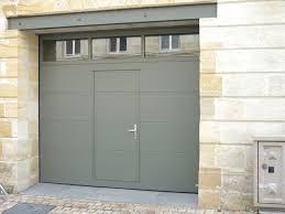porte sectionnelle sur mesure impressionnant porte de garage sectionnelle sur mesure pas cher et