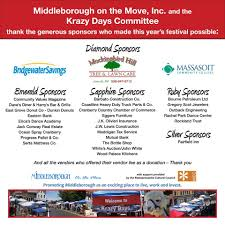100 Outback Truck Parts Our Sponsors Make This Event Possible Middleborough KRAZY DAYS