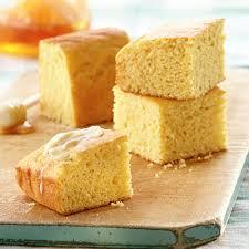 Cornbread And Corn Muffin Recipes