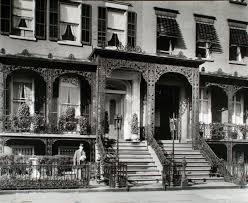 100 Keys To Gramercy Park How To Get Into Curbed NY