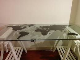 Two Person Desk Ikea by Furniture Awesome Furniture For Home Office Decoration Using