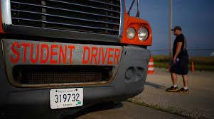 100 Truck Driving Training Schools Technical Aim To Bridge Skills Gap Transport Topics
